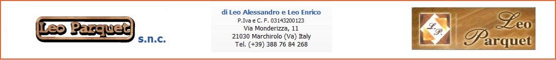 Leo Parquet Marchirolo
